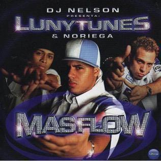 Mas Flow (album) httpsuploadwikimediaorgwikipediaen885Mas