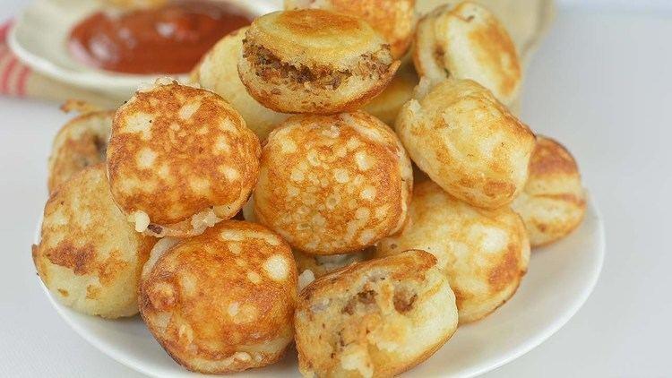 Masa Stuffed Savory Nigerian Masa Recipe sinasirWaina Chef Lola39s