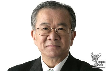 Masaaki Kanda Masaaki Kanda Benefits to host city endure