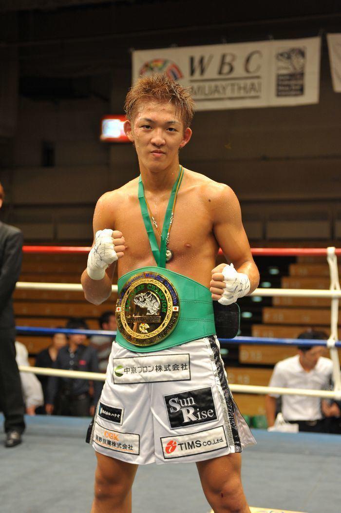 Masaaki Noiri WBC MUAYTHAI OFFICIAL SITE