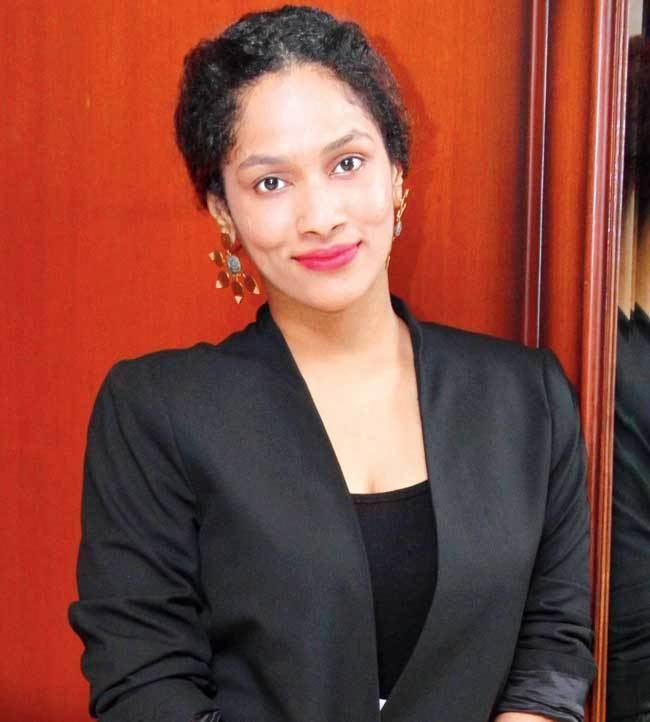 Masaba Gupta I don39t let themes determine my designs Masaba Gupta