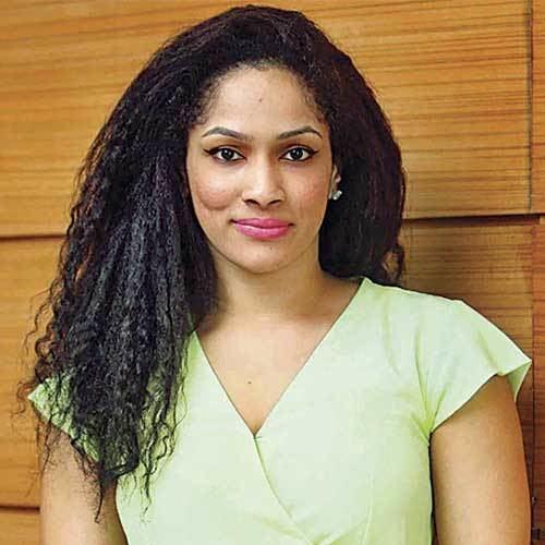 Masaba Gupta What39s your style Fashion designer Masaba Gupta Latest