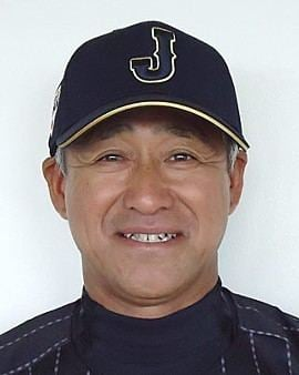 Masafumi Nishi Masafumi Nishi SAMURAI JAPAN player profile OFFICIAL WEBSITE OF