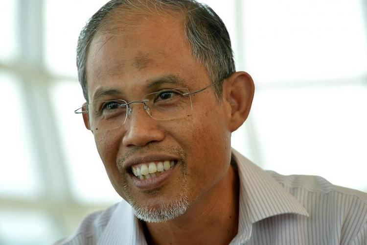 Masagos Zulkifli Masagos Zulkifli promoted to full minister in Cabinet changes