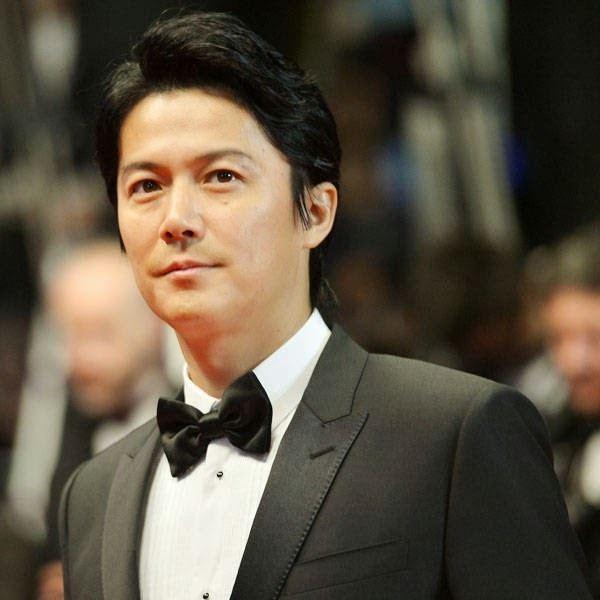 Masaharu Fukuyama Ones to watch 5 hottest Asian Film Awards 2014 nominees