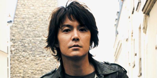 Masaharu Fukuyama Masaharu Fukuyama singer jpop