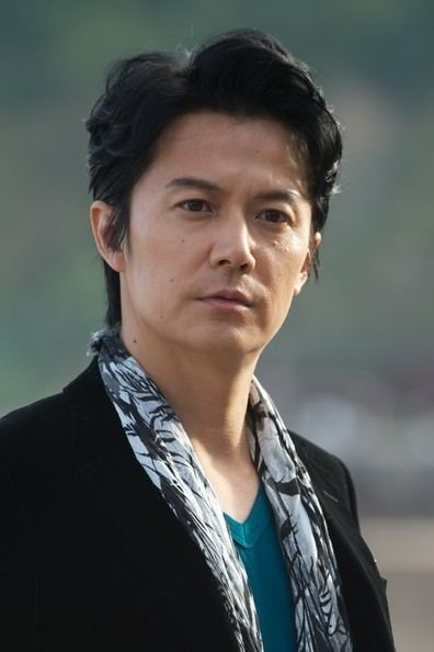 Masaharu Fukuyama Masaharu Fukuyama Pictures 61st San Sebastian Film