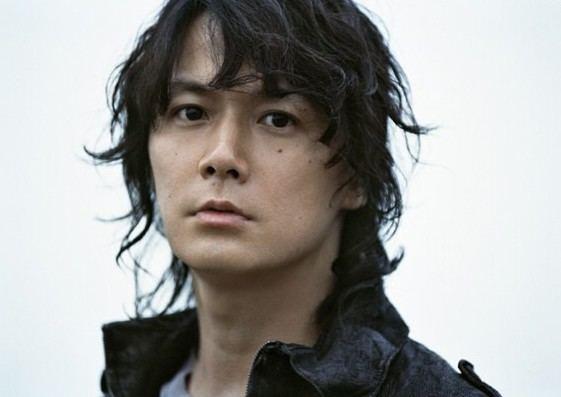 Masaharu Fukuyama Picture of Masaharu Fukuyama