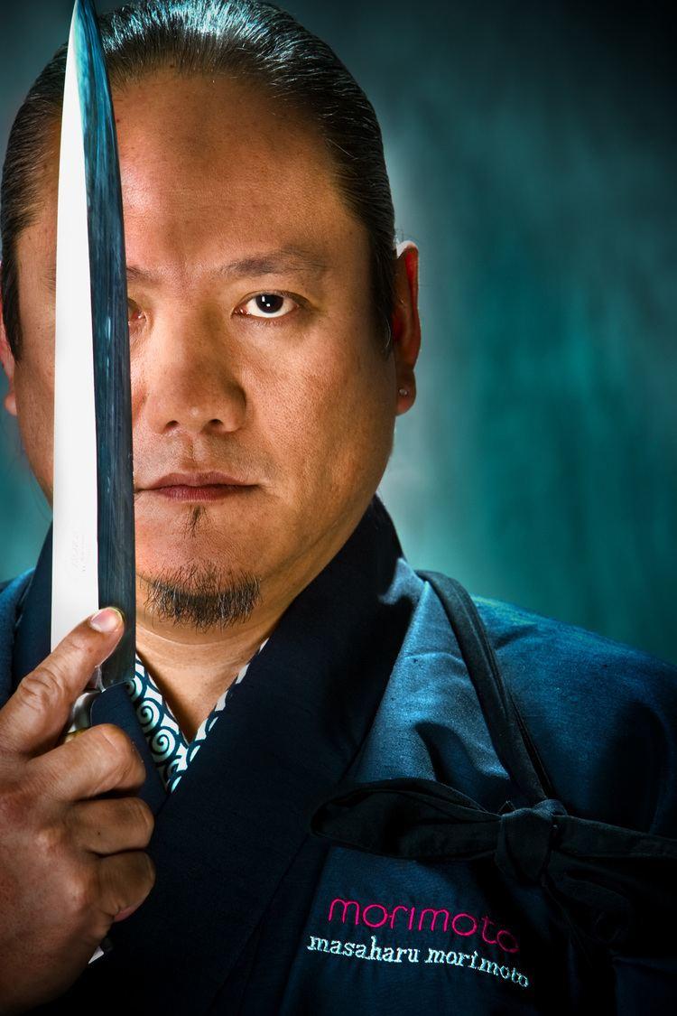 Masaharu Morimoto Vegas to Get More of Morimoto Vegas Seven
