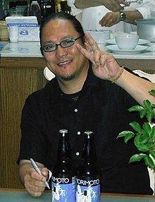 Masaharu Morimoto Masaharu Morimoto Wikipedia the free encyclopedia