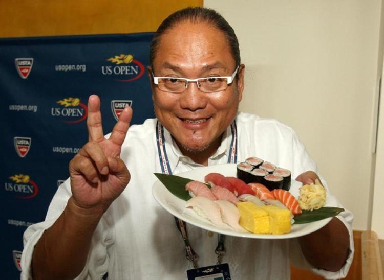 Masaharu Morimoto Restaurant investor sliced NY Daily News