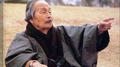 Masaharu Taniguchi Frases de Masaharu Taniguchi O mestre da Seichonoie