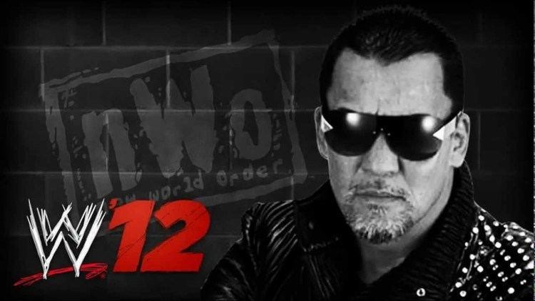 Masahiro Chono WWE 12 quotMr G1quot Masahiro Chono X360 YouTube