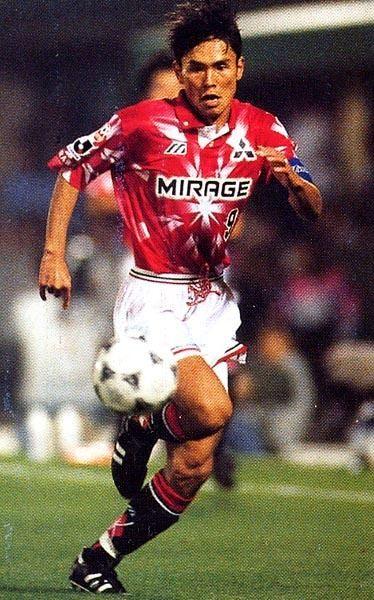 Masahiro Fukuda clubfootballuniupseesaanetimageREDS9596M