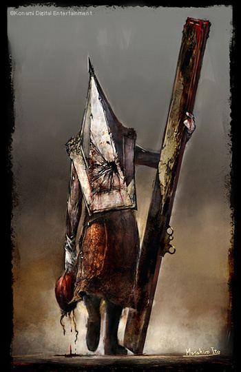 Masahiro Ito The White Hunter by Masahiro Ito Inner Fear