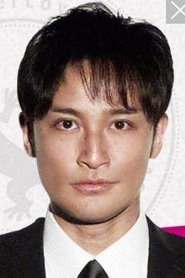 Masahiro Matsuoka Matsuoka Masahiro