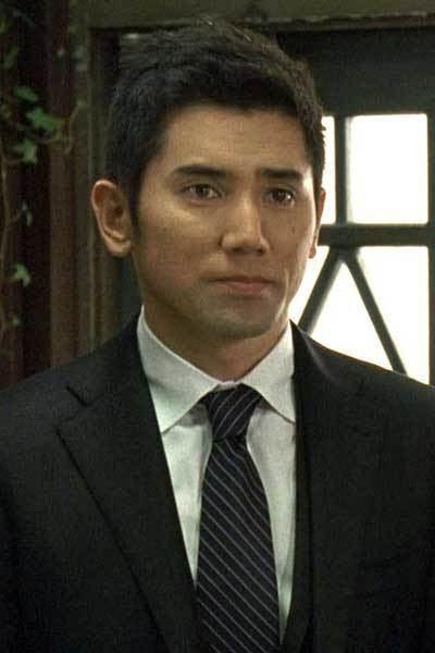 Masahiro Motoki Masahiro Motoki foto Despedidas