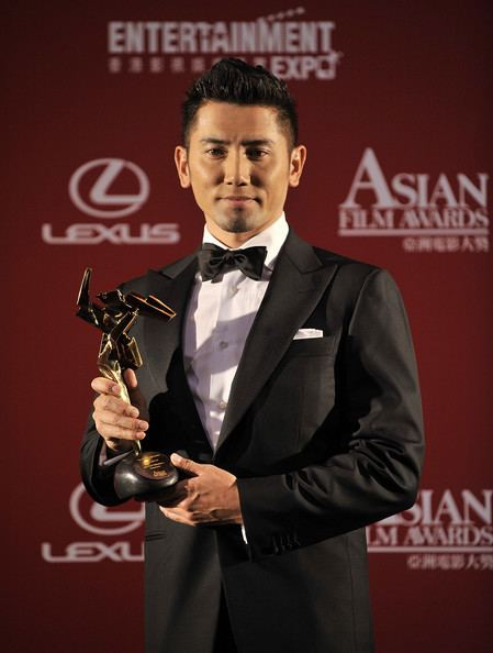 Masahiro Motoki Masahiro Motoki Pictures Asian Film Awards 2009 Zimbio
