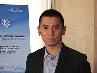 Masahiro Motoki departureaudio