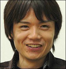 Masahiro Sakurai i3kymcdncomphotosimagesoriginal000741811