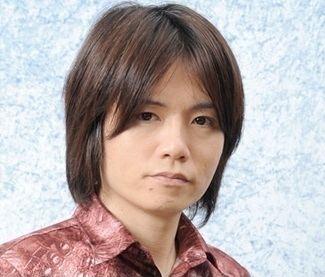 Masahiro Sakurai Masahiro Sakurai Creator TV Tropes