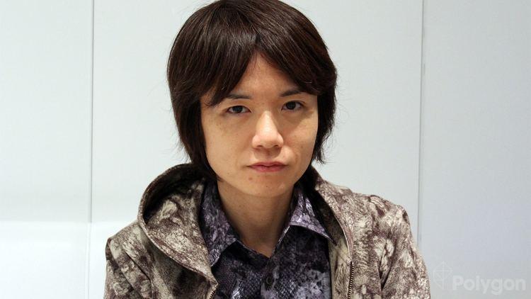 Masahiro Sakurai Super Smash Bros director says character selection is