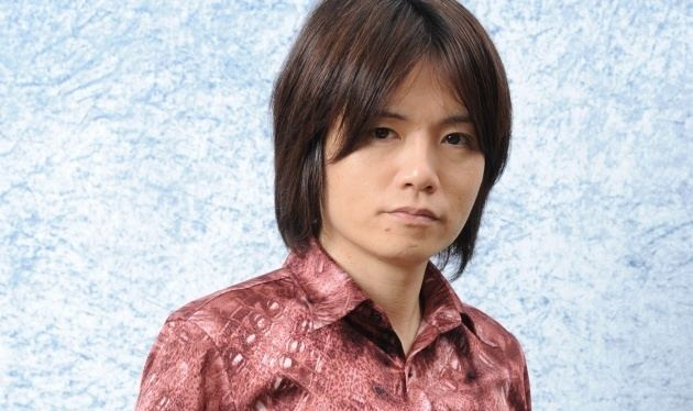 Masahiro Sakurai Exclusive Masahiro Sakurai on Planned Accidents and New