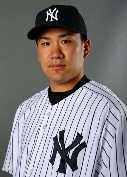 Masahiro Tanaka Masahiro Tanaka Pictures New York Yankees Photo Day Zimbio