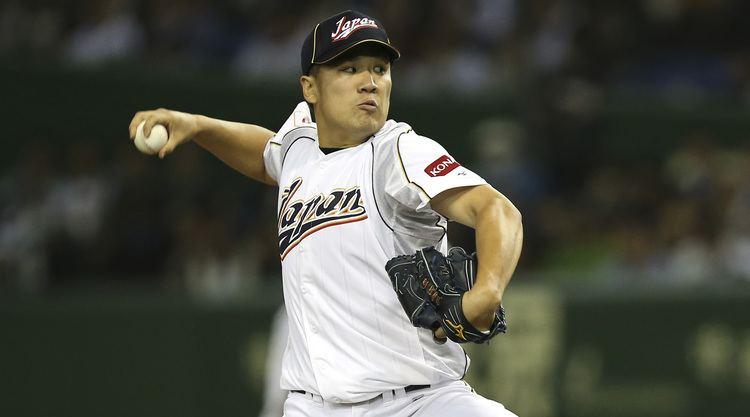 Masahiro Tanaka Masahiro Tanaka has the attention of MLB teams