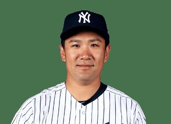 Masahiro Tanaka Masahiro Tanaka Stats News Pictures Bio Videos New