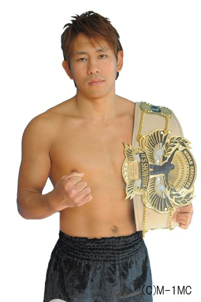 Masahiro Yamamoto (kickboxer) wwwboutreviewcom2mediarise121101riseyamamot