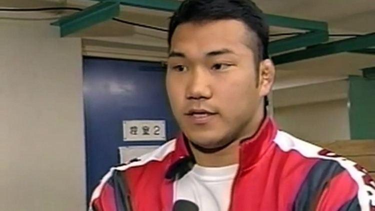 Masahito Kakihara Masahito Kakihara vs Shinjiro Otani UWFI Video Dailymotion