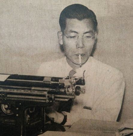 Masaji Kiyokawa