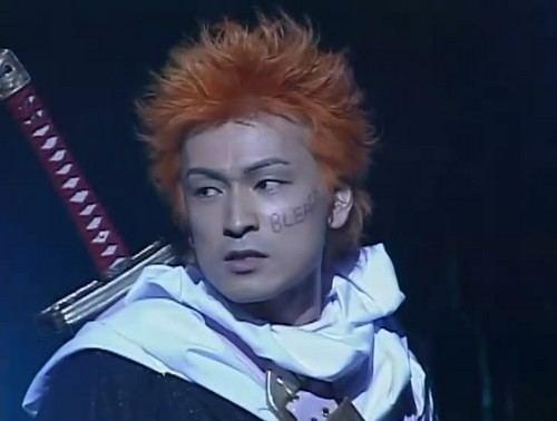 Masakazu Morita Bleach Anime images Masakazu Morita Ichigos voice actor wallpaper