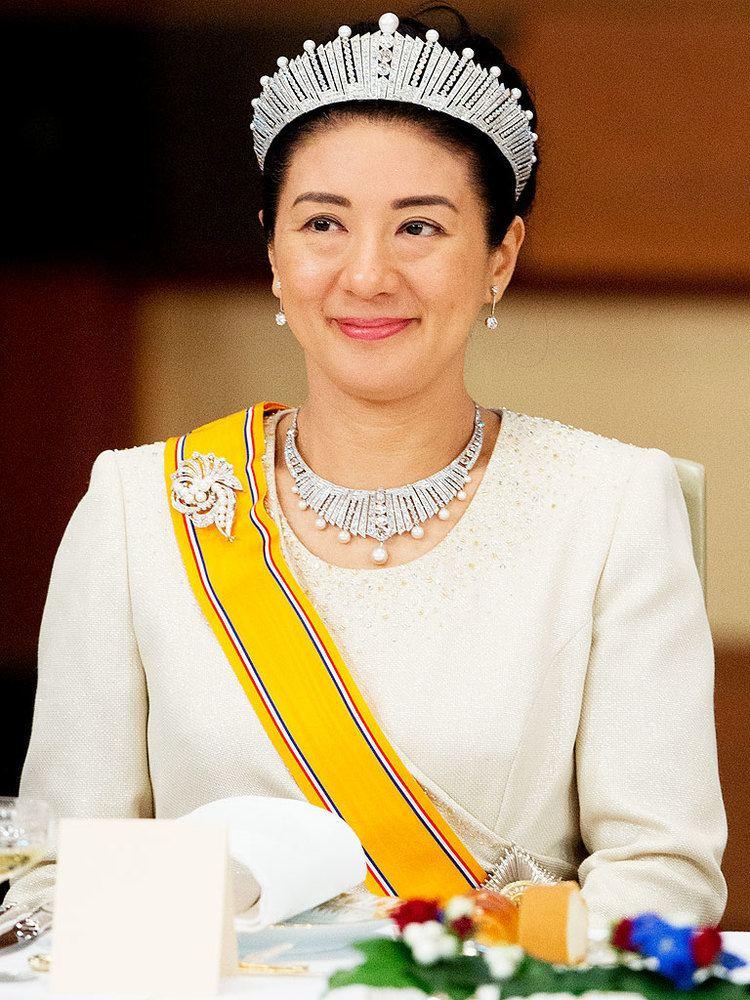Masako, Crown Princess of Japan img2timeincnetpeoplei2014news141110princes