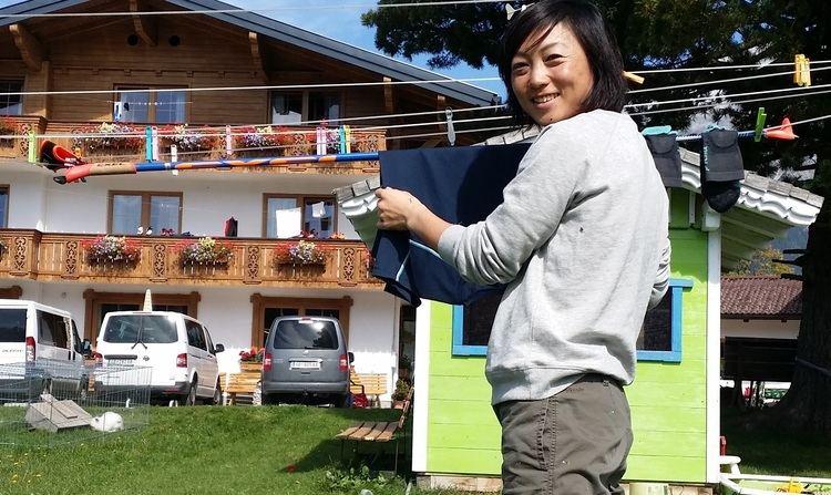 Masako Ishida Exel Exelfi
