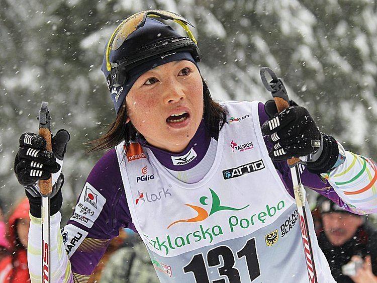 Masako Ishida Interview mit Masako Ishida quotIm Winter mchte ich aufs