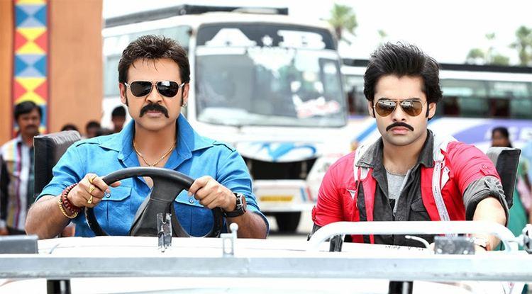 Masala (2013 film) Masala Telugu Movie Review