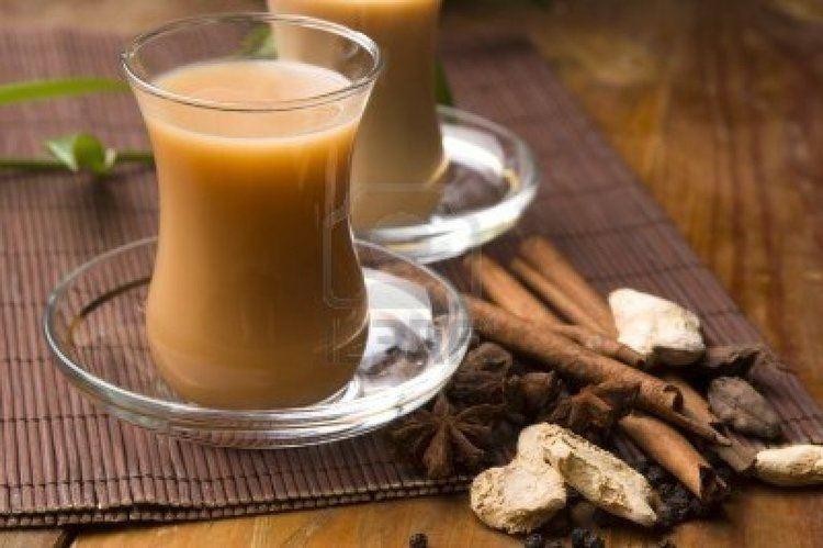 Masala chai Indian Masala Tea Recipe for Masala Chai
