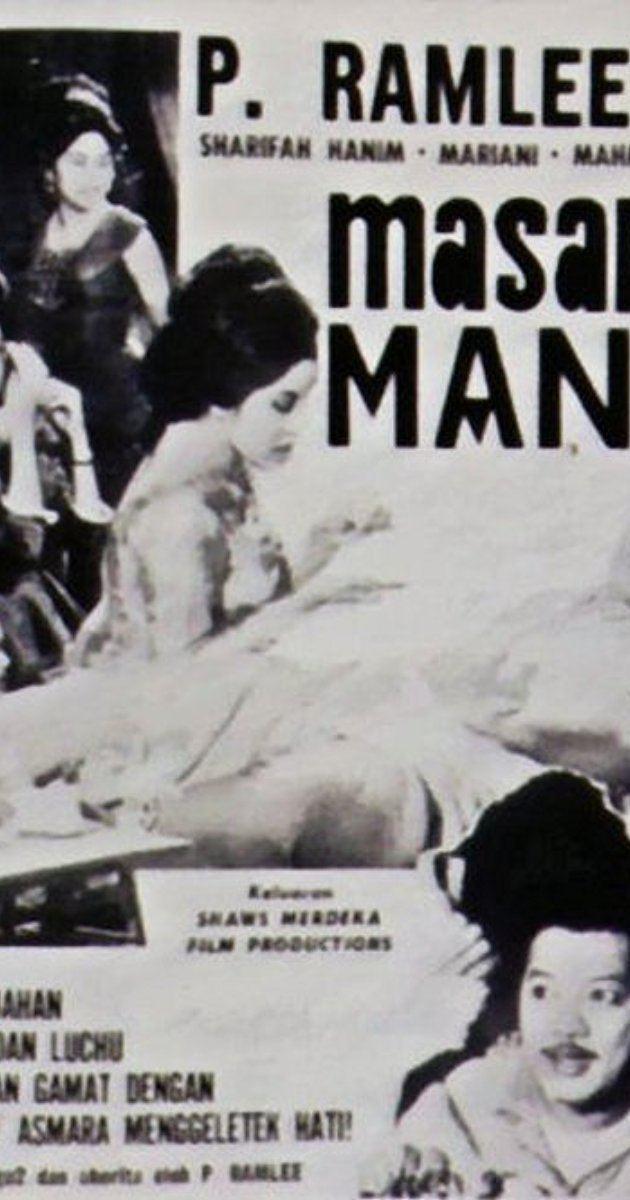 Masam Masam Manis MasamMasam manis 1965 Soundtracks IMDb