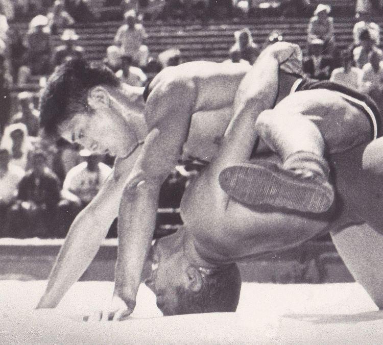 Masamitsu Ichiguchi