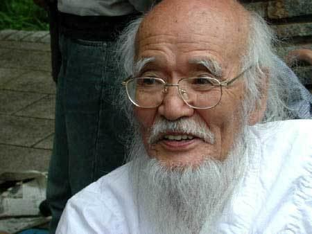Masanobu Fukuoka Natural Farming Pioneer Fukuoka Masanobu Dies 95 Years