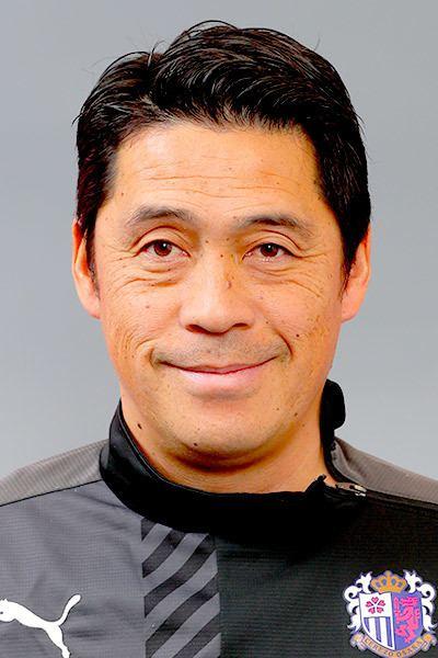 Masanobu Matsunami wwwcerezosportscluborjpacademyschedulewpco