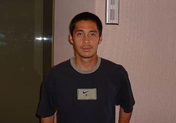 Masanobu Matsunami wwwsuishocojpsmwmasajpg