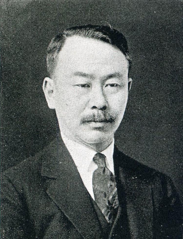 Masanori Katsu