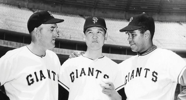 Masanori Murakami Masanori MurakamiFirst Japanese Player for SF Giants