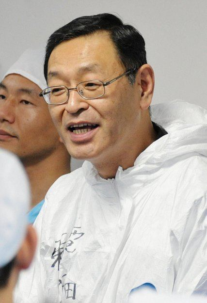 Masao Yoshida (nuclear engineer) httpsstatic01nytcomimages20130710worldY