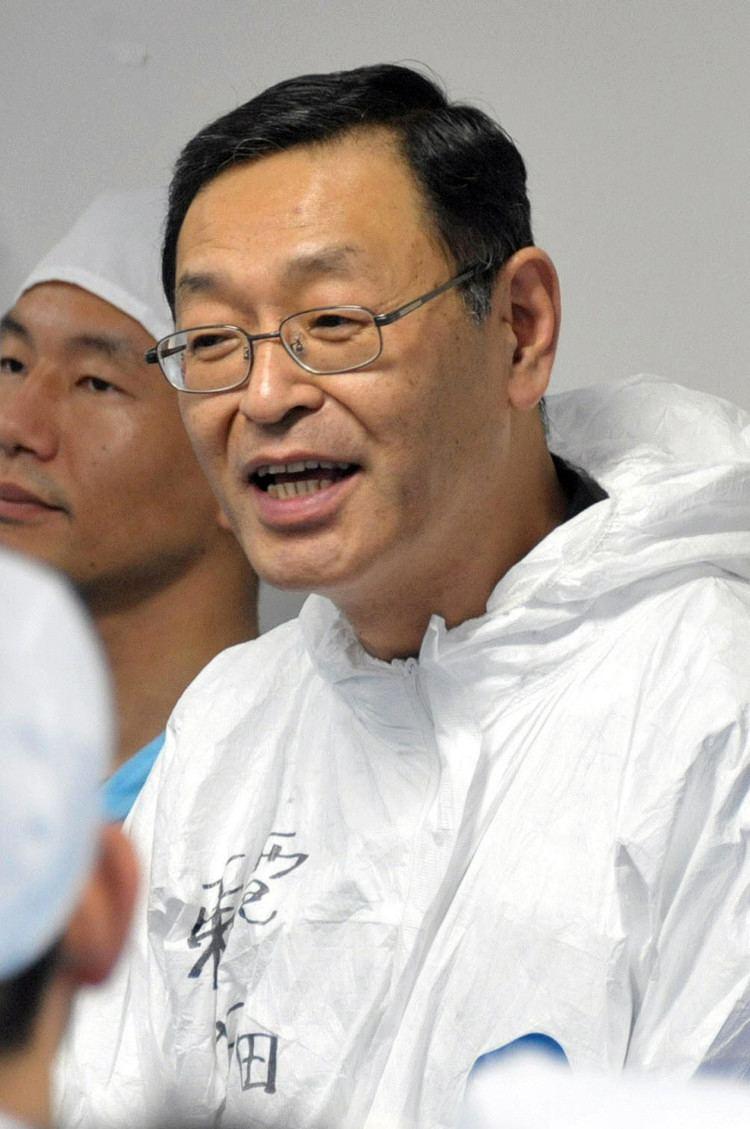 Masao Yoshida (nuclear engineer) ihuffpostcomgen1232463imagesoMASAOYOSHIDA