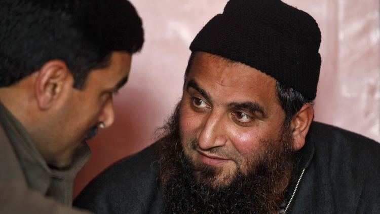 Masarat Alam Bhat How Masarat Alam Bhat transformed from a posh schoolboy to Kashmirs