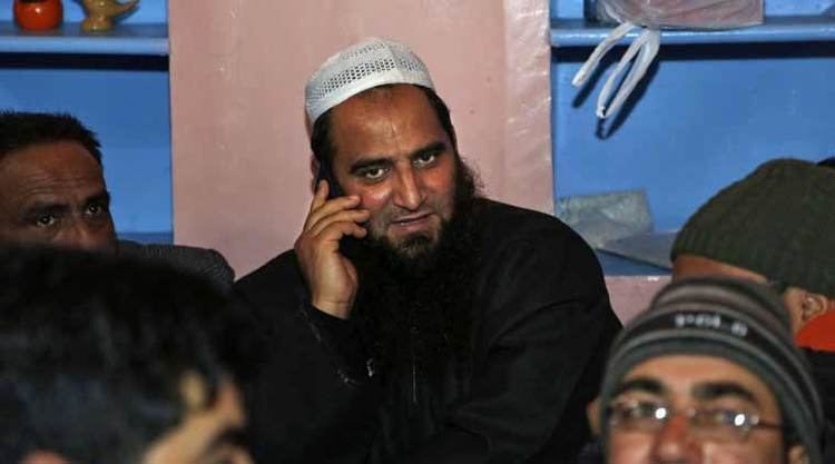 Masarat Alam Bhat Separatist leader Masarat Alam Bhat released from Kathua Jail The